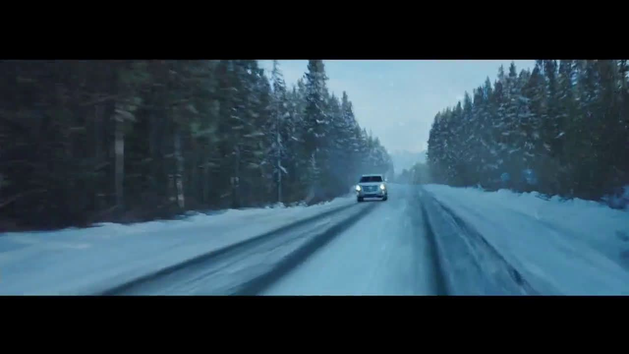 Cadillac Season S Best Sales Event Sibling Rivalry Ad