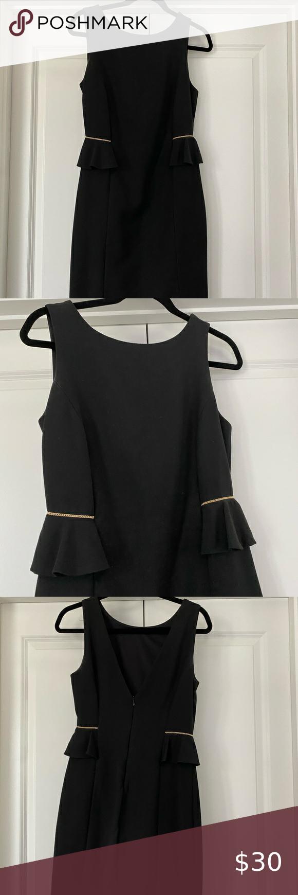 Black Zara Dress Zara Dresses Zara Black Dress Dresses [ 1740 x 580 Pixel ]