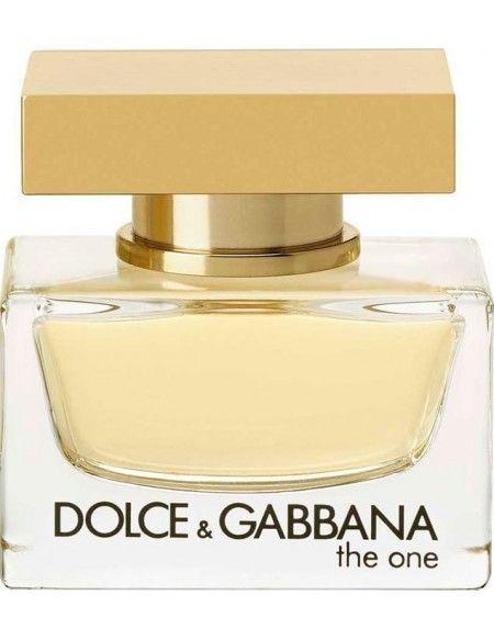 be61078fa Perfume The One Dolce   Gabbana Eau de Parfum Feminino 75ml  perfumeonline