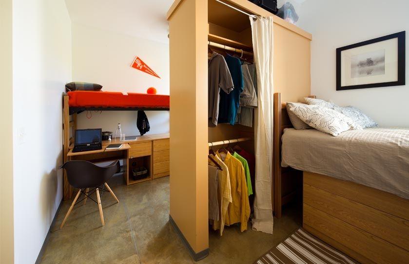 Privacy In The Dorms Dorm Living Guy Dorm Rooms Dorm Life