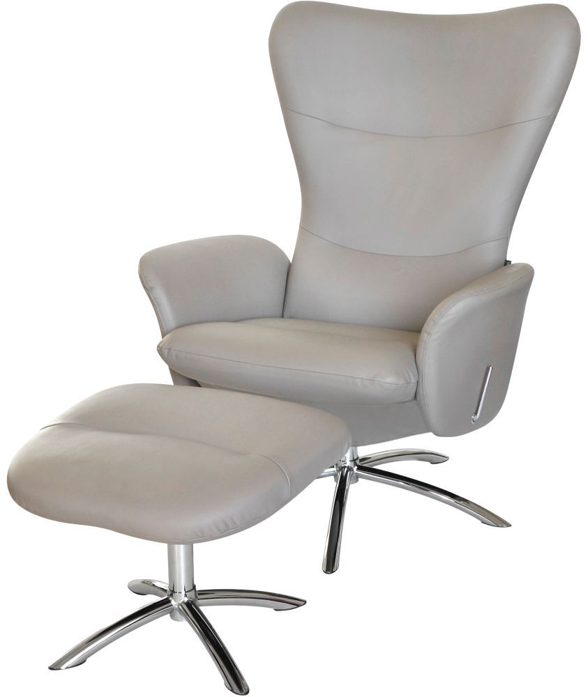 Explode Recliner Chair With Footstool Verikon Chairs