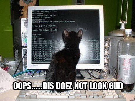 malfunction by doom1272.deviantart.com on @deviantART