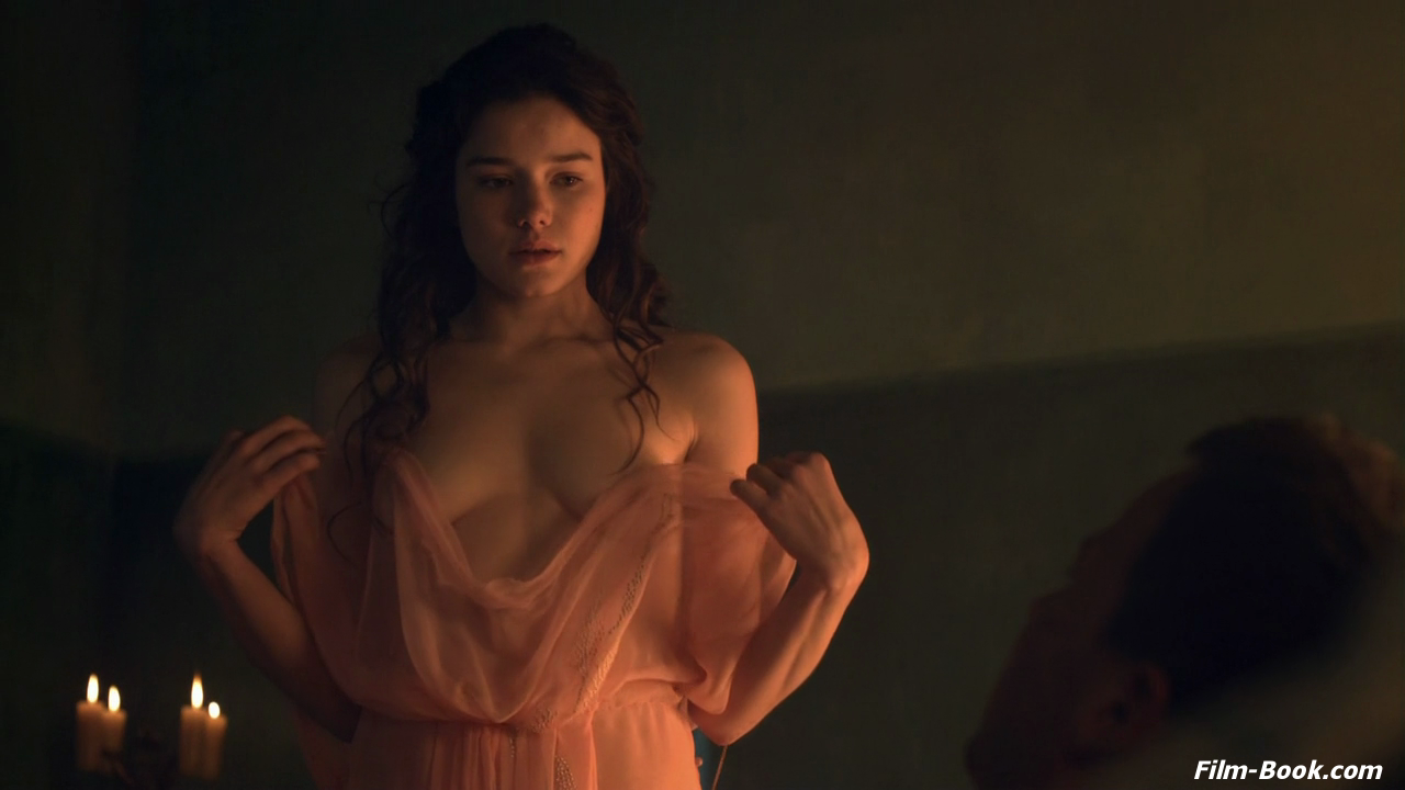 Sex house from starz