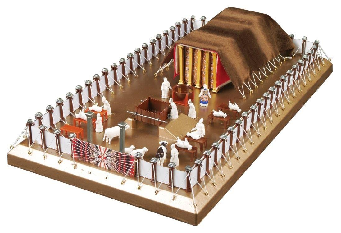 Godu0027s Tabernacle Moses the Builder - Exodus ...  sc 1 st  Pinterest & Godu0027s Tabernacle: Moses the Builder - Exodus 25: | VBS ideas ...