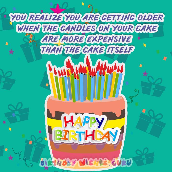 Funny Birthday Quotes For Neighbors: Funny Birthday Wishes And Messages