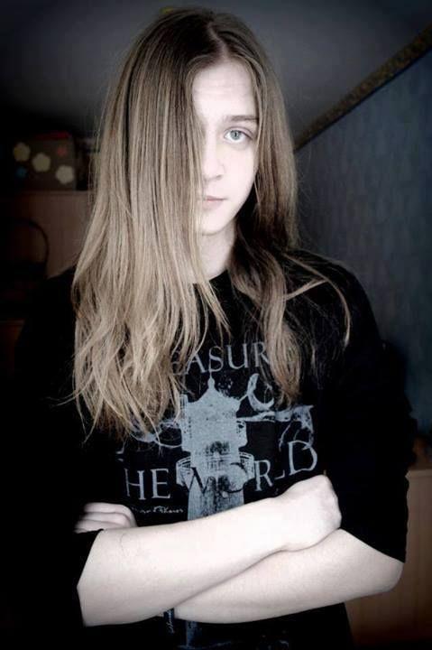 Imagem De Metalhead And Metal Boys Long Hairstyles Long Hair Styles Long Hair Styles Men
