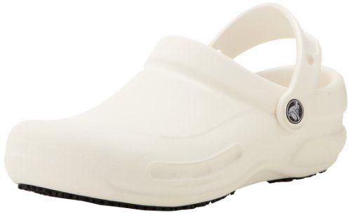Zapatos blancos Crocs infantiles RZJqryy