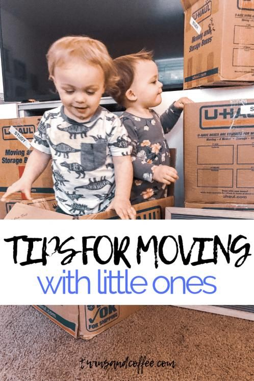Tips for Moving with Babies Free Moving Checklist - Twins and Coffee   Guidance for Twin Moms #parentingadvice #parenting #advice #parenting #advice #for #toddlers #tips
