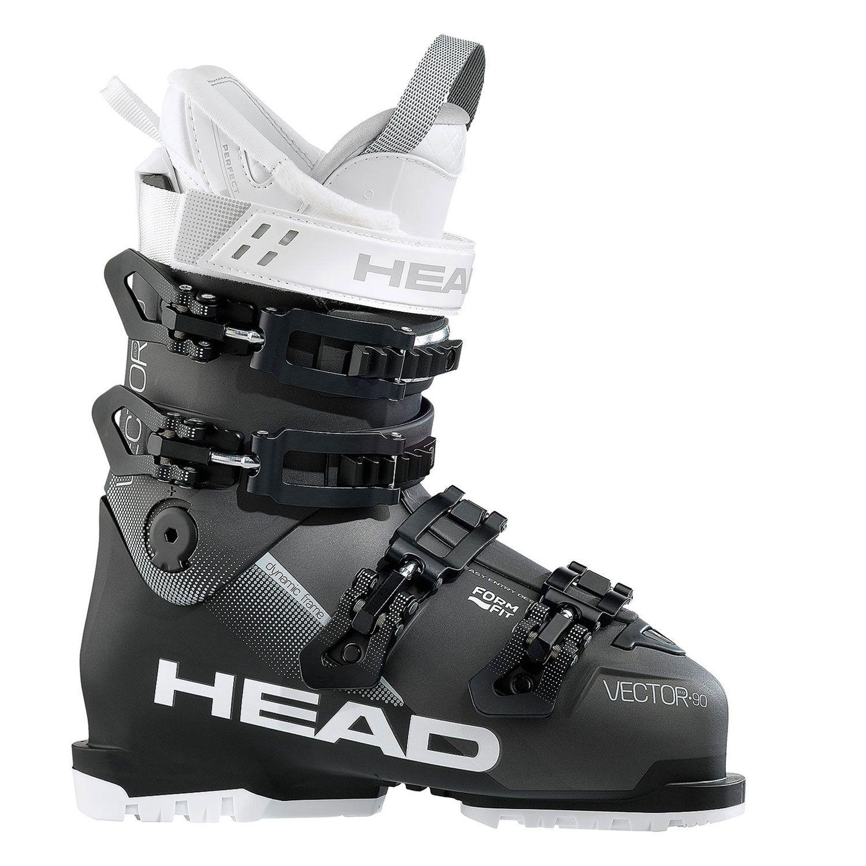 34375e67eb2 Head Skis USA Vector RS 130 Ski Boot - Men's   Ski boots   Ski boots,  Boots, Head skis