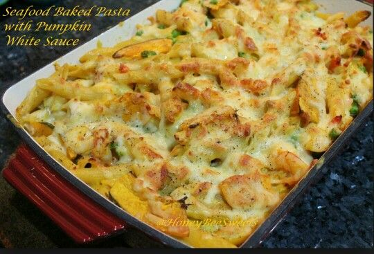Baked pasta #mouthwatering