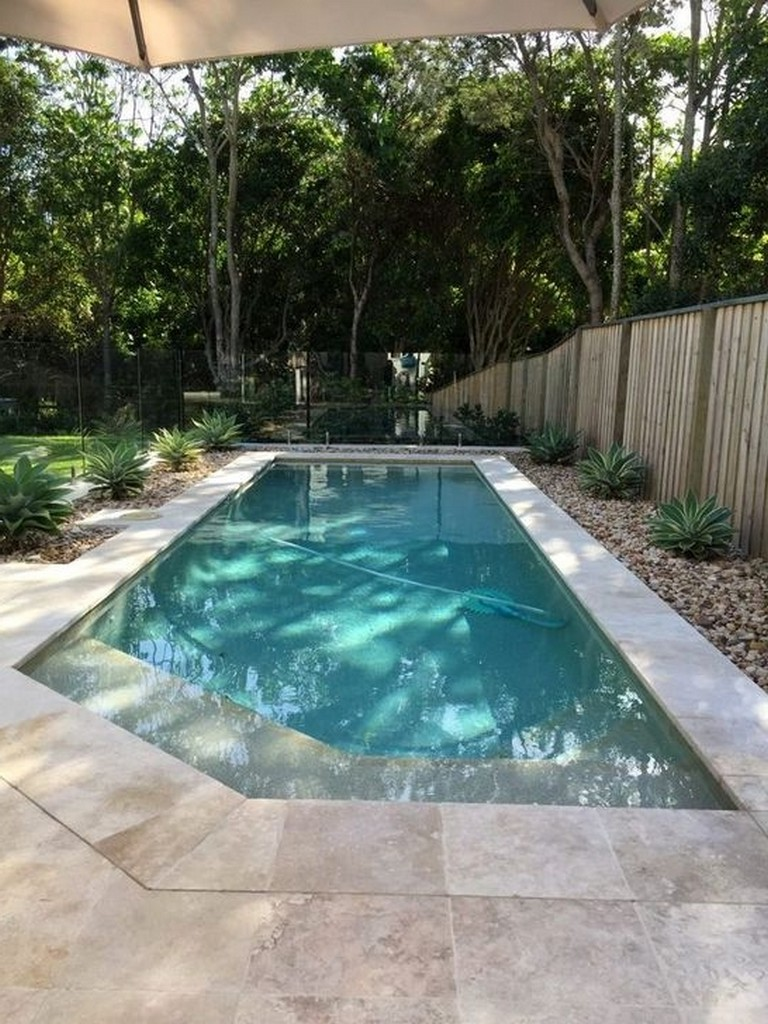 Swimming Pool For Your Small Backyard