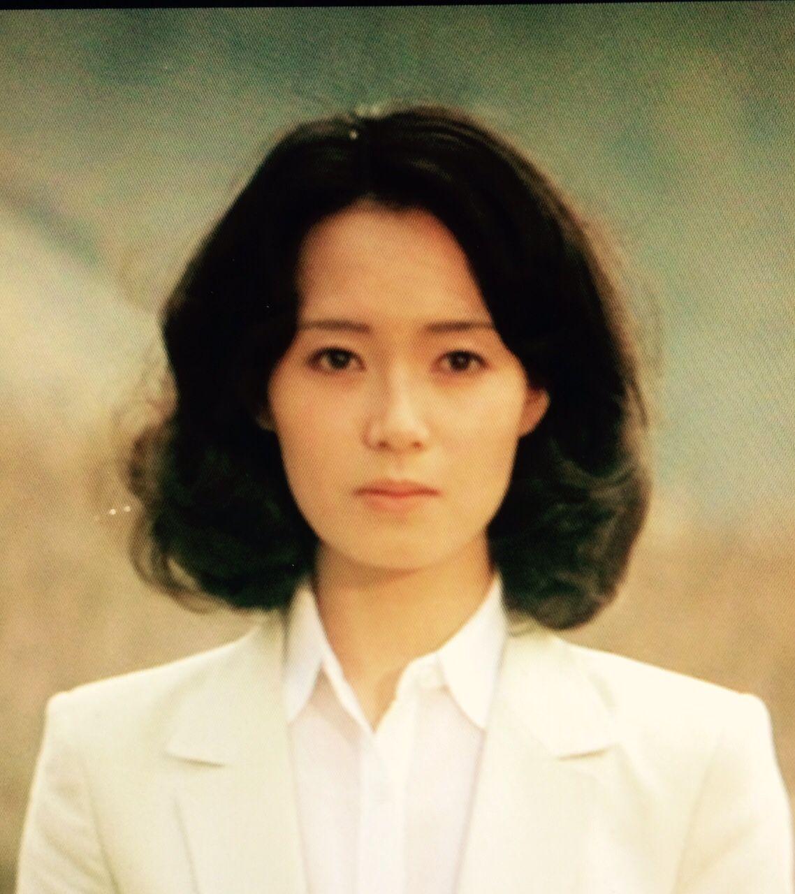 Shimada Yoko  島田陽子  1953-,...