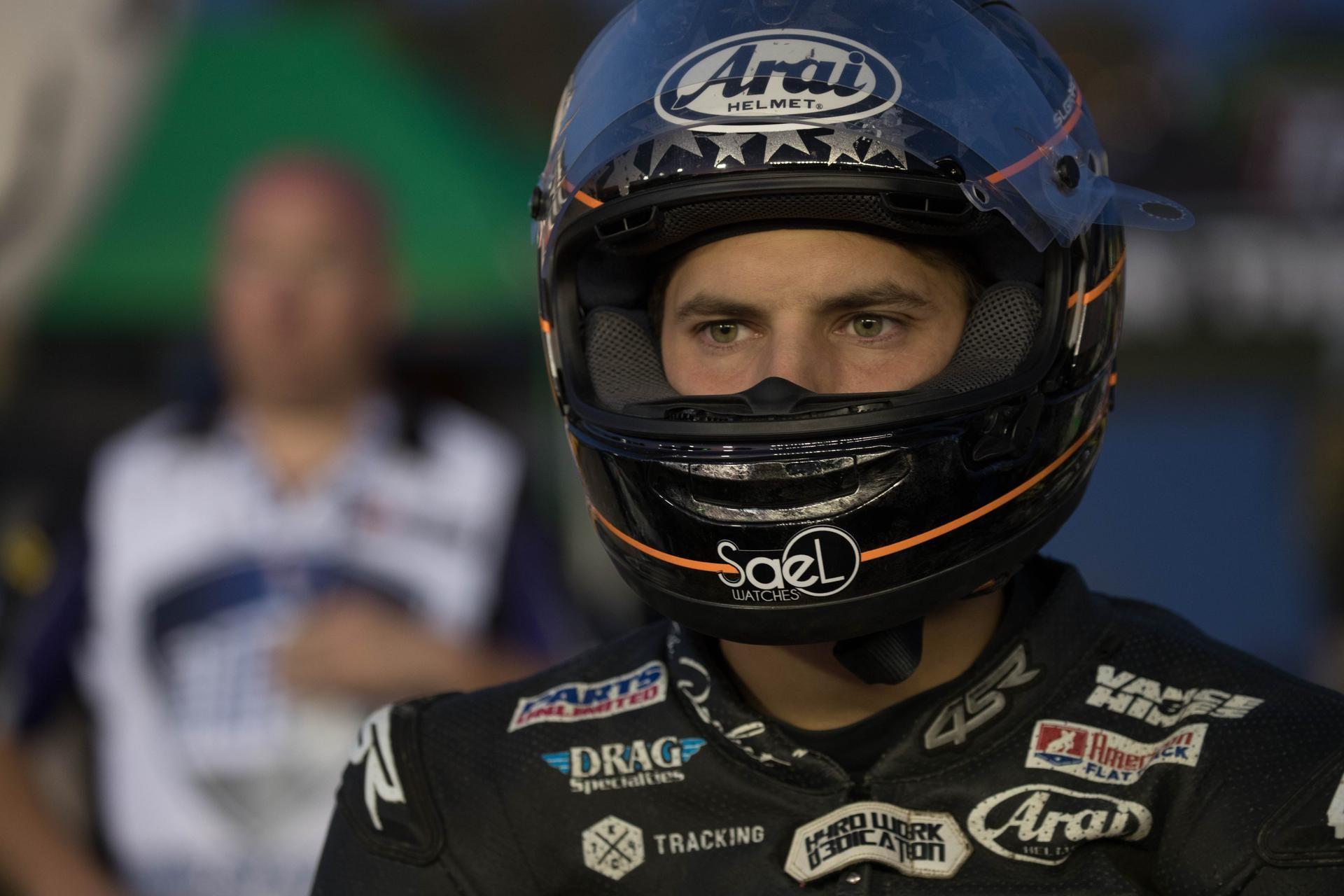Latus Motors Racing Recruits Rispoli For Aftproductiontwins Daytona Beach Fla January 13 2020 Latus Motors Racing In 2020 Racing Racing Events Motorcycle News