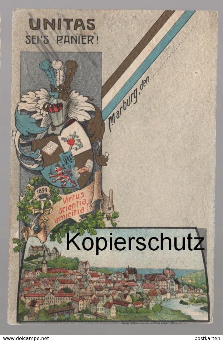 Veranstaltungskalender Marburg