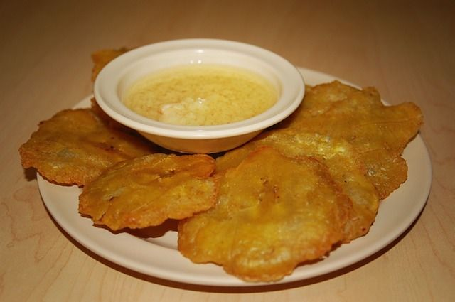 how to cook yellow plantain bananas