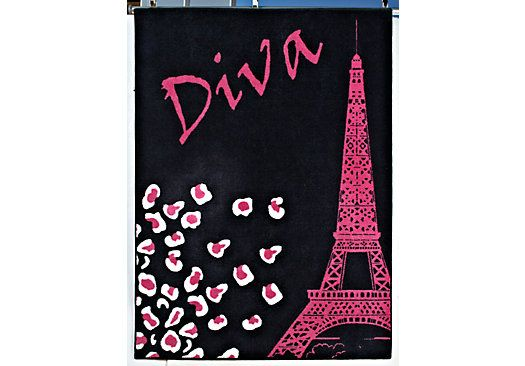 Shop for a Diva Rug at Rooms To Go Kids. Find that will look great ...