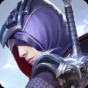 Survival Heroes MOBA Battle Royale 1.1.0 APKDATA MOD Get