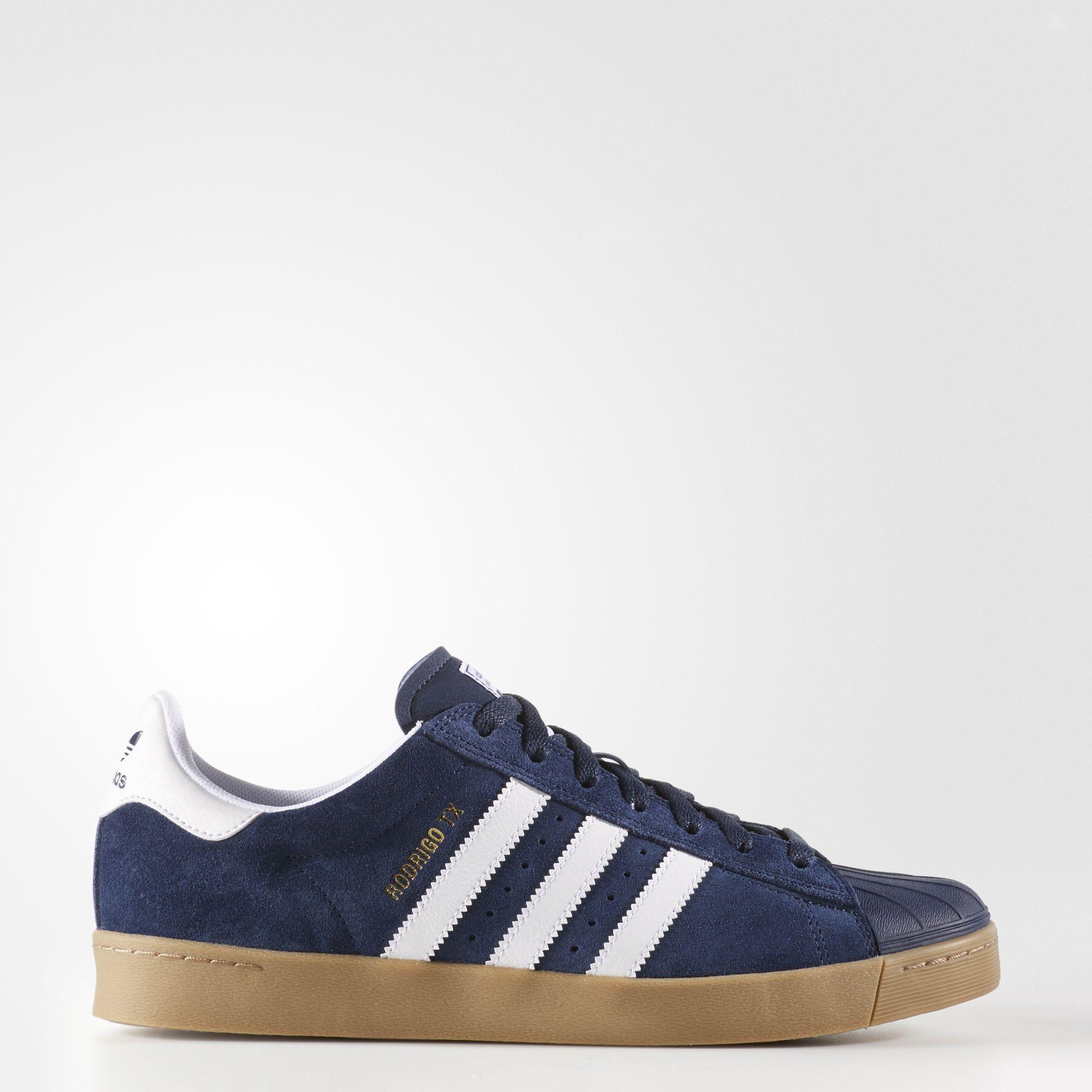 135f5506b0b adidas - Superstar Vulc ADV Shoes