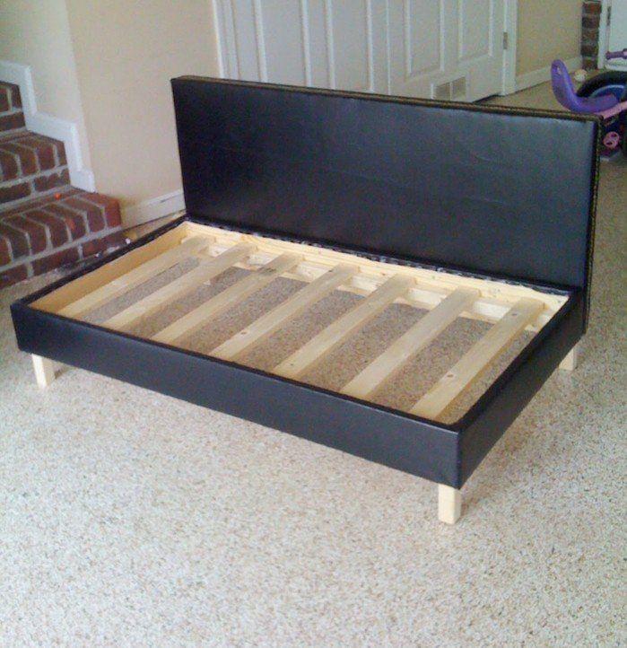 sofa selber bauen ein ausgefallenes sofa selber bauen | DIY Ideen ...