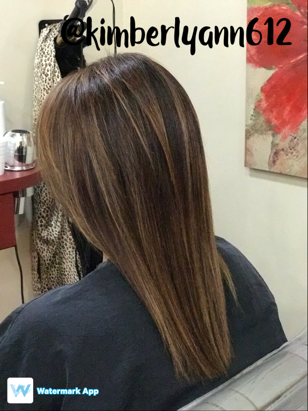 Tone On Tone Balayage Balayage Long Hair Styles Hair Styles