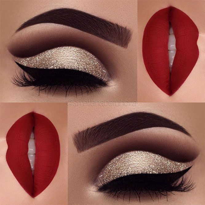 Photo of 48 red lipstick looks – get ready for a new kind of MAGIC – Samantha Fashion Life
