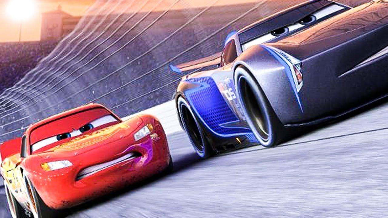 2017 Cars 3 Download Link Full 2hr Version Mobil Film Hiburan