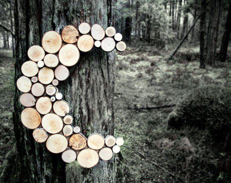Wild Slice Designs Wood Sculptures