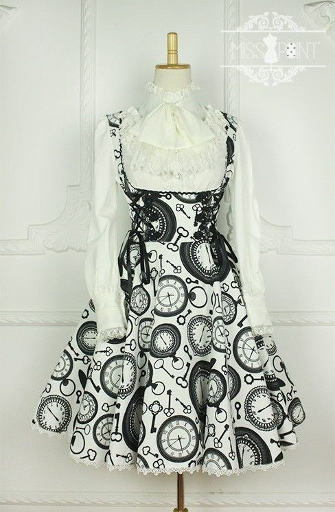 --> New ✂Customizable Lolita Dresses✂ from Miss Point --> ★~The Key to the Future~ Series★ >>> http://www.my-lolita-dress.com/newly-added-lolita-items-this-week/new-release-miss-point-the-key-to-the-future-series