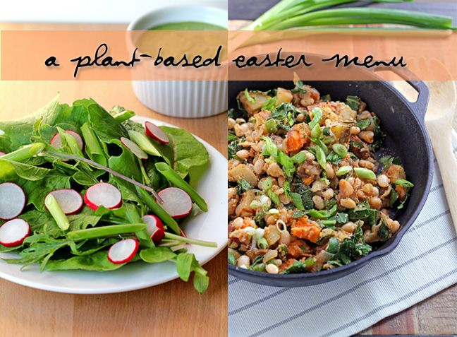 A plant based easter menu lots of ideas for vegetarians vegans a plant based easter menu lots of ideas for vegetarians vegans and forumfinder Images