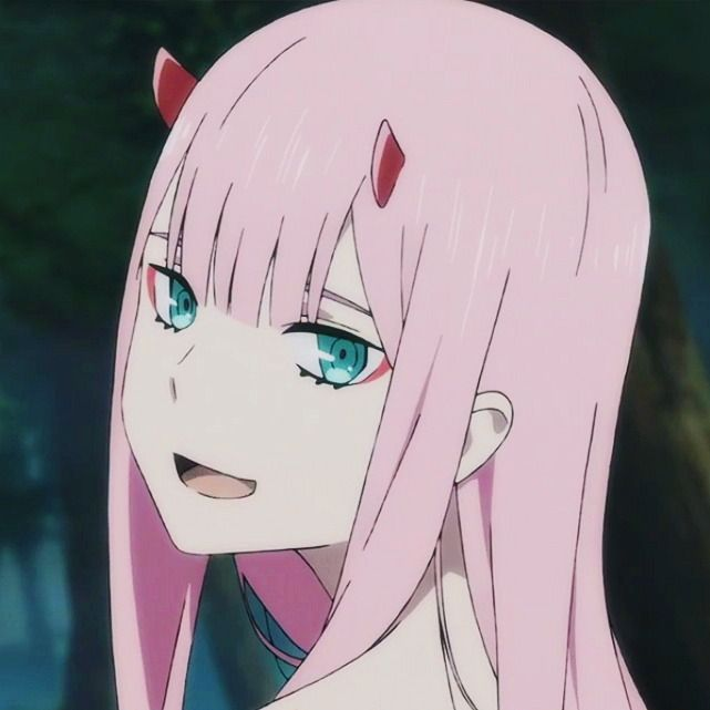 Zero Two Art Zerotwo Darlinginthefranxx Anime Cool Anime Pictures Anime Expressions Anime Angel