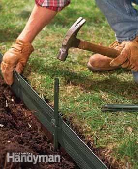 The Best Garden And Lawn Edging Ideas Tips Garden 400 x 300