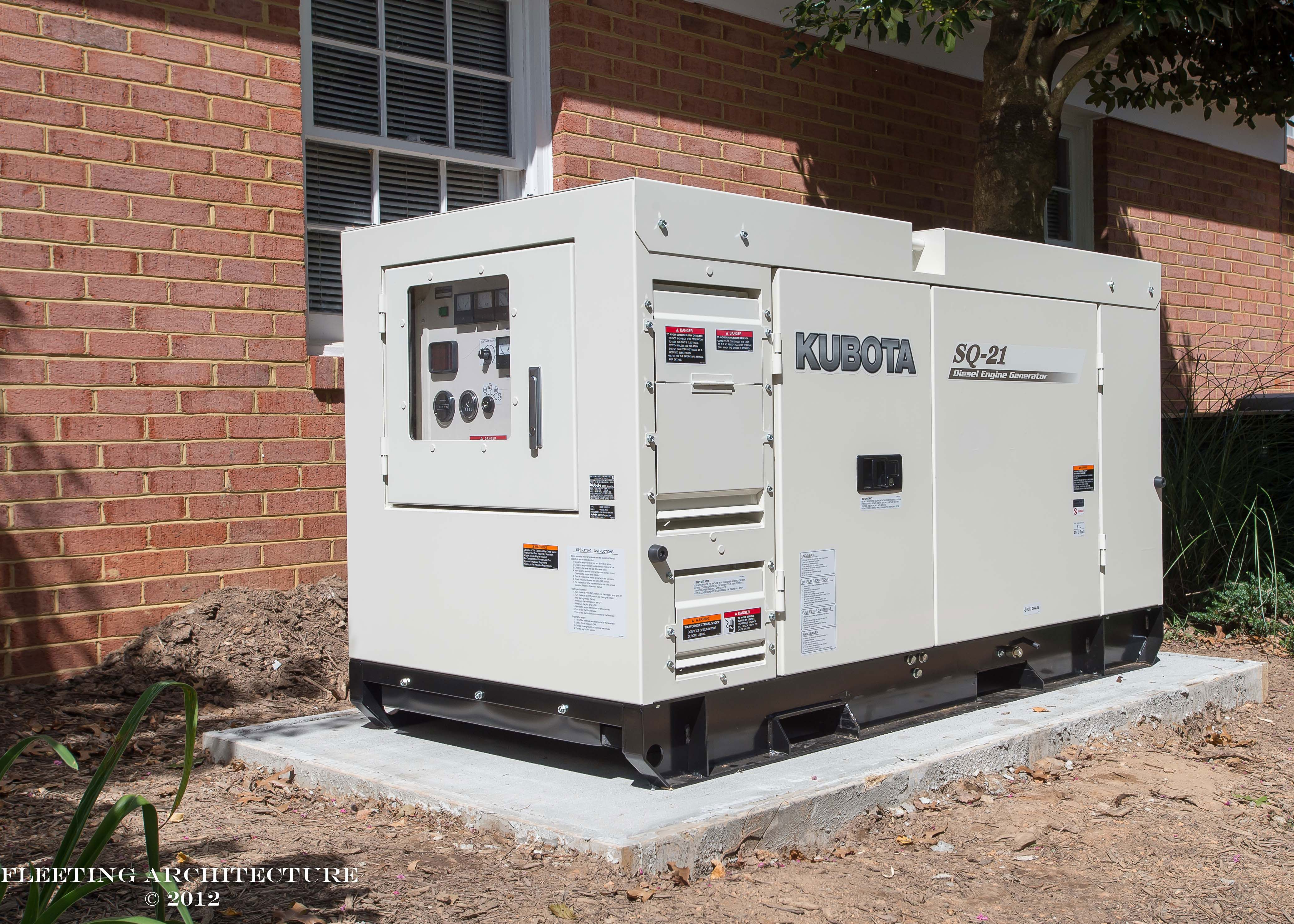 Install A Whole House Standby Generator In 8 Or Fewer Steps