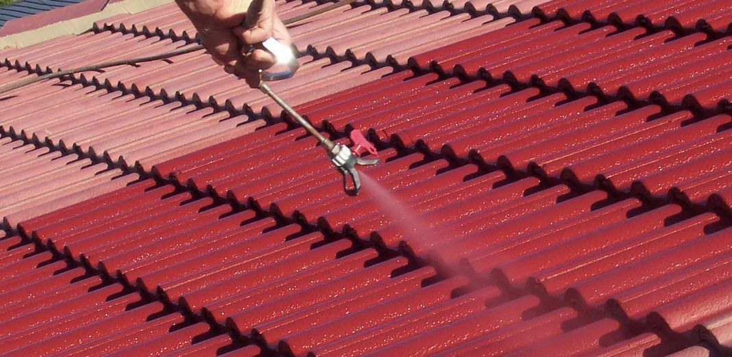 Able Roof Restoration In Sydney Is One Of Australia S Most Experienced And Trusted Roof Restoration And Painting C Roof Paint Roof Restoration Metal Roof Paint