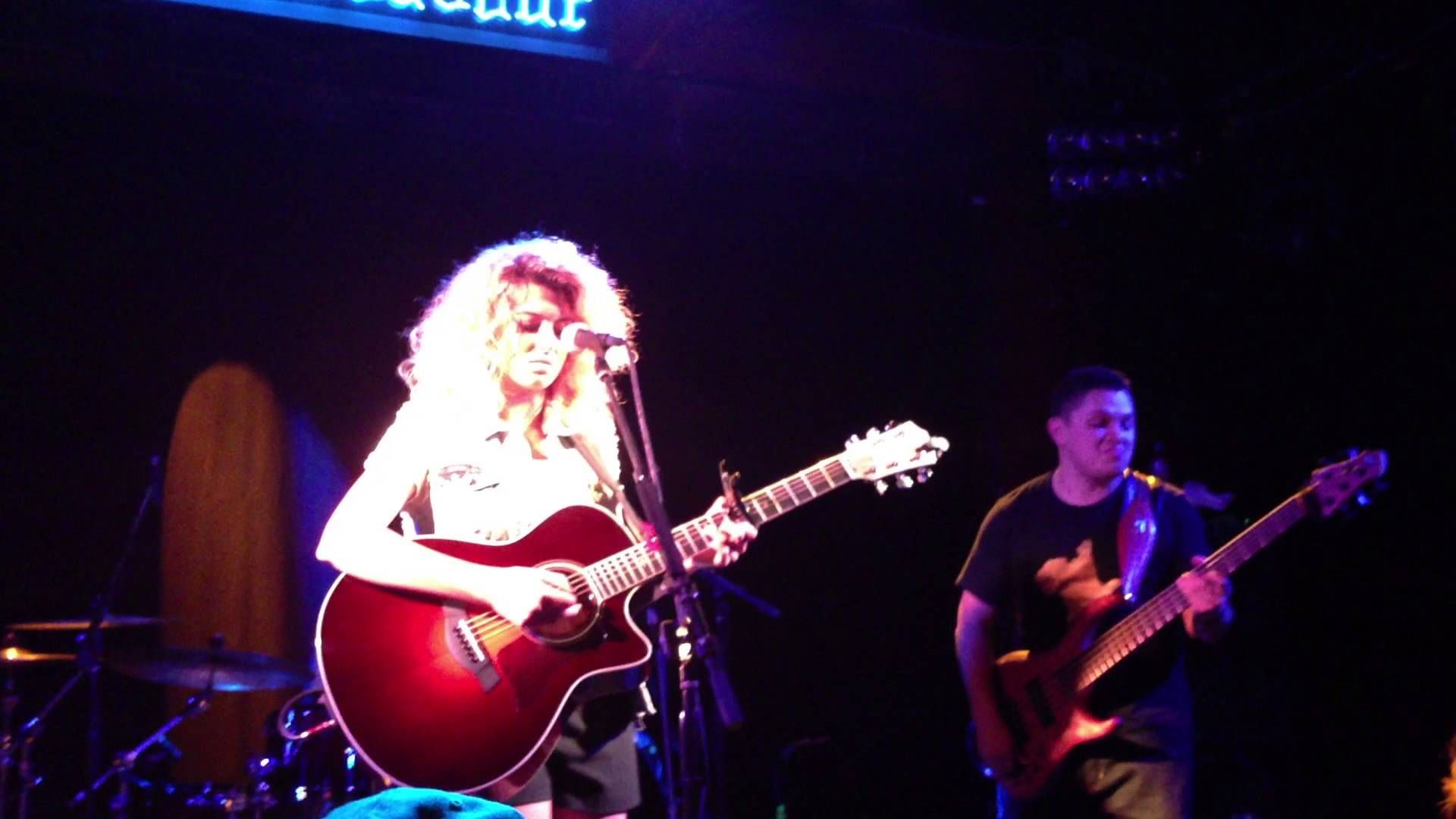 All In My Head Tori Kelly Live At The Troubadour Tori Kelly