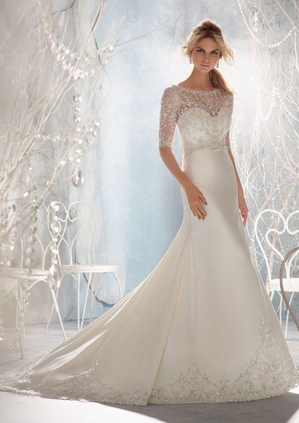 Bridal Collections Spokane, WA   Wedding   Pinterest   Mori lee ...