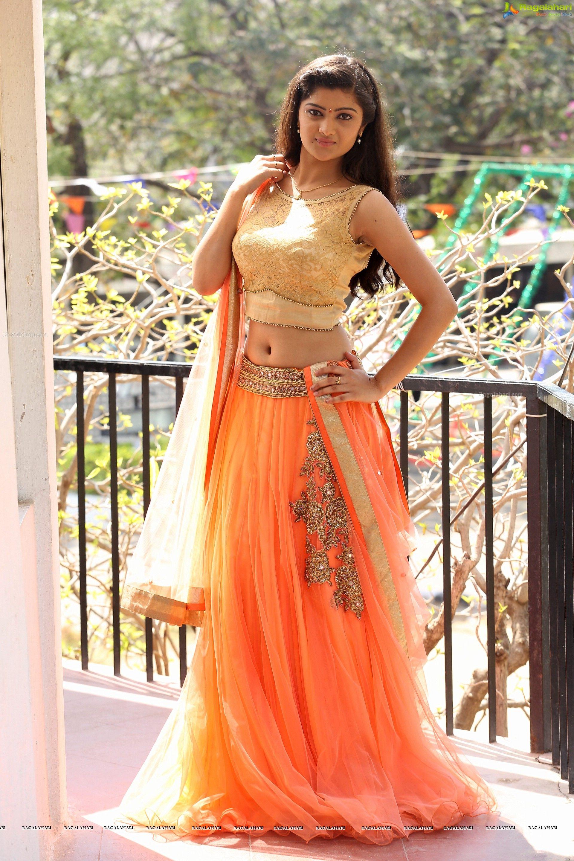 Check Out Pallavi Naidu High Definition Photos - Telugu Heroine ...