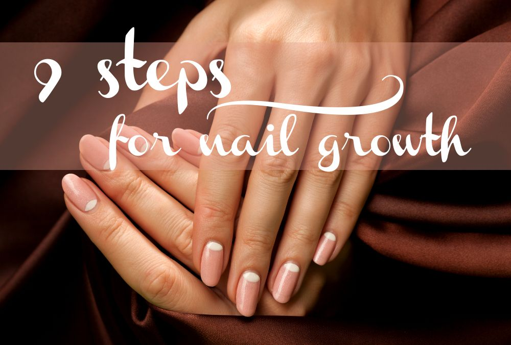 How to Get Your Nails Grow Faster | nails did | Pinterest | Makeup