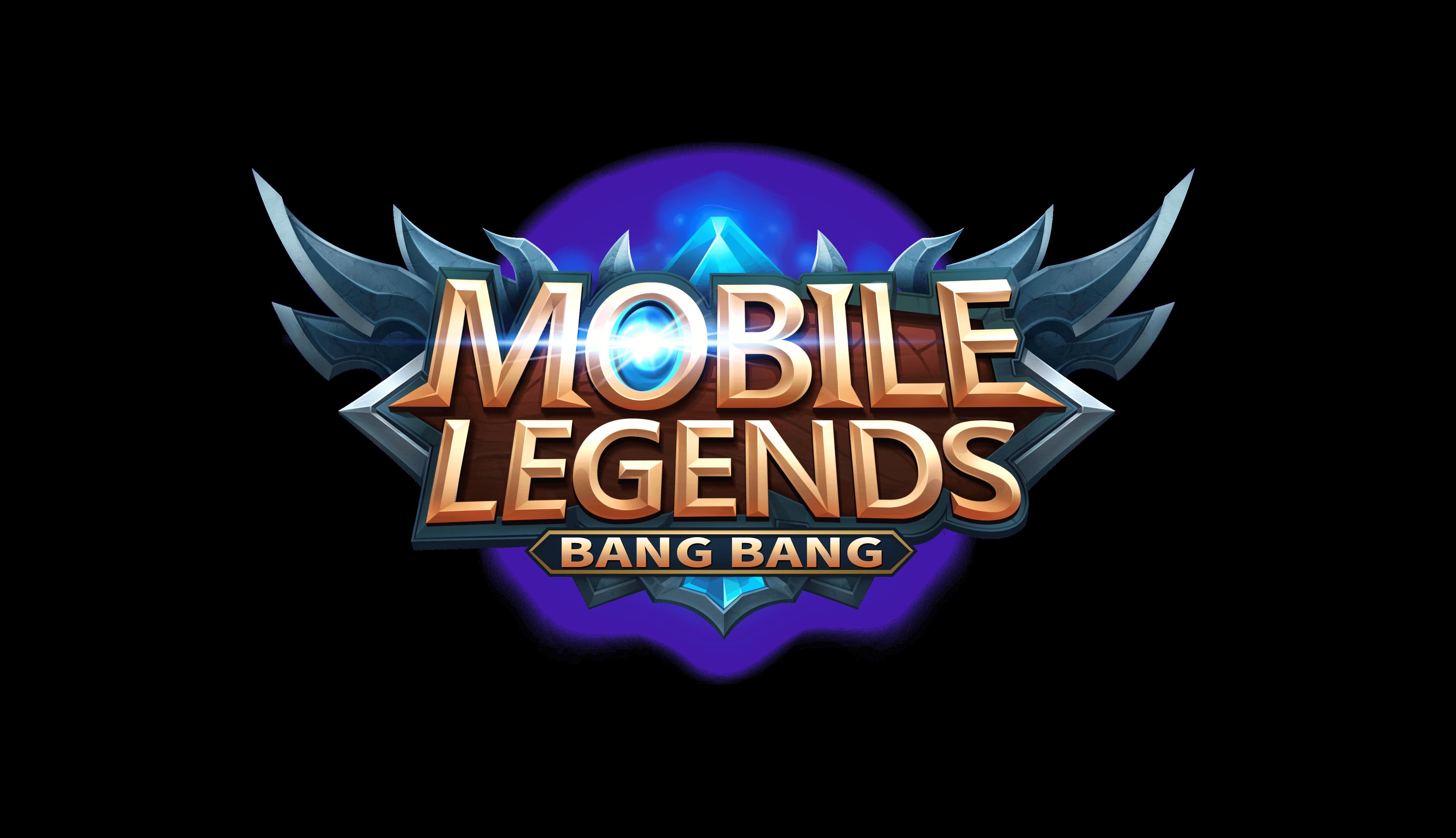 Download Free Logo Mobile Legend Tcash Apapun Operatornya Semua Bisa Paketcash For Your New Log In 2021 Mobile Legend Wallpaper Mobile Legends Logo Logo Mobile Legend