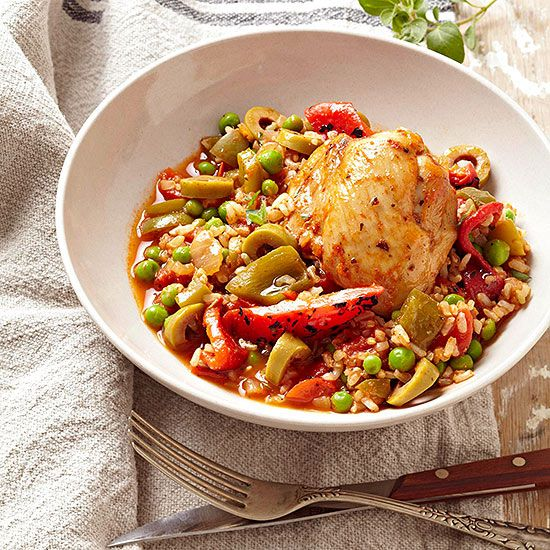 39 Of Our Best Slow Cooker Chicken Recipes Give Your Chicken Dinner Rock
