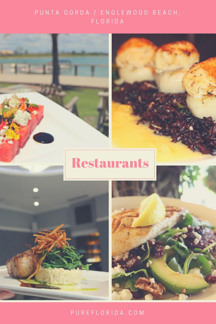 Where to eat in Punta Gorda/Englawood Beach, Florida ...
