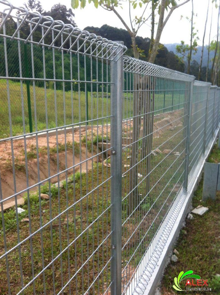 Brc Fencing Mesh Panel In 2019 Fence Wire Mesh Mesh