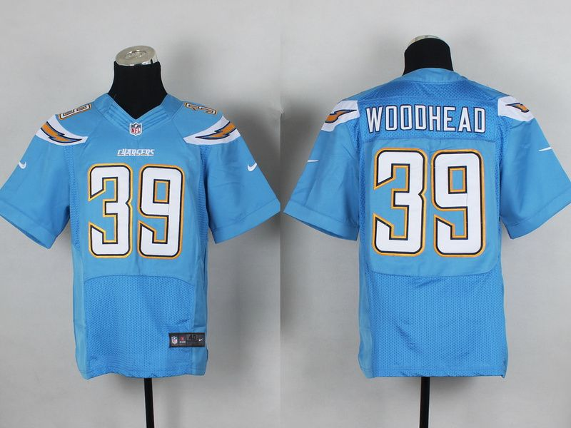 d10eee121 NFL danny woodhead Nike Player Game Jersey