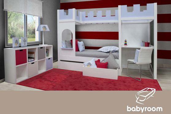 Etagenbett Seitlich Versetzt : Eck etagenbetten und hochbetten über kaufen betten