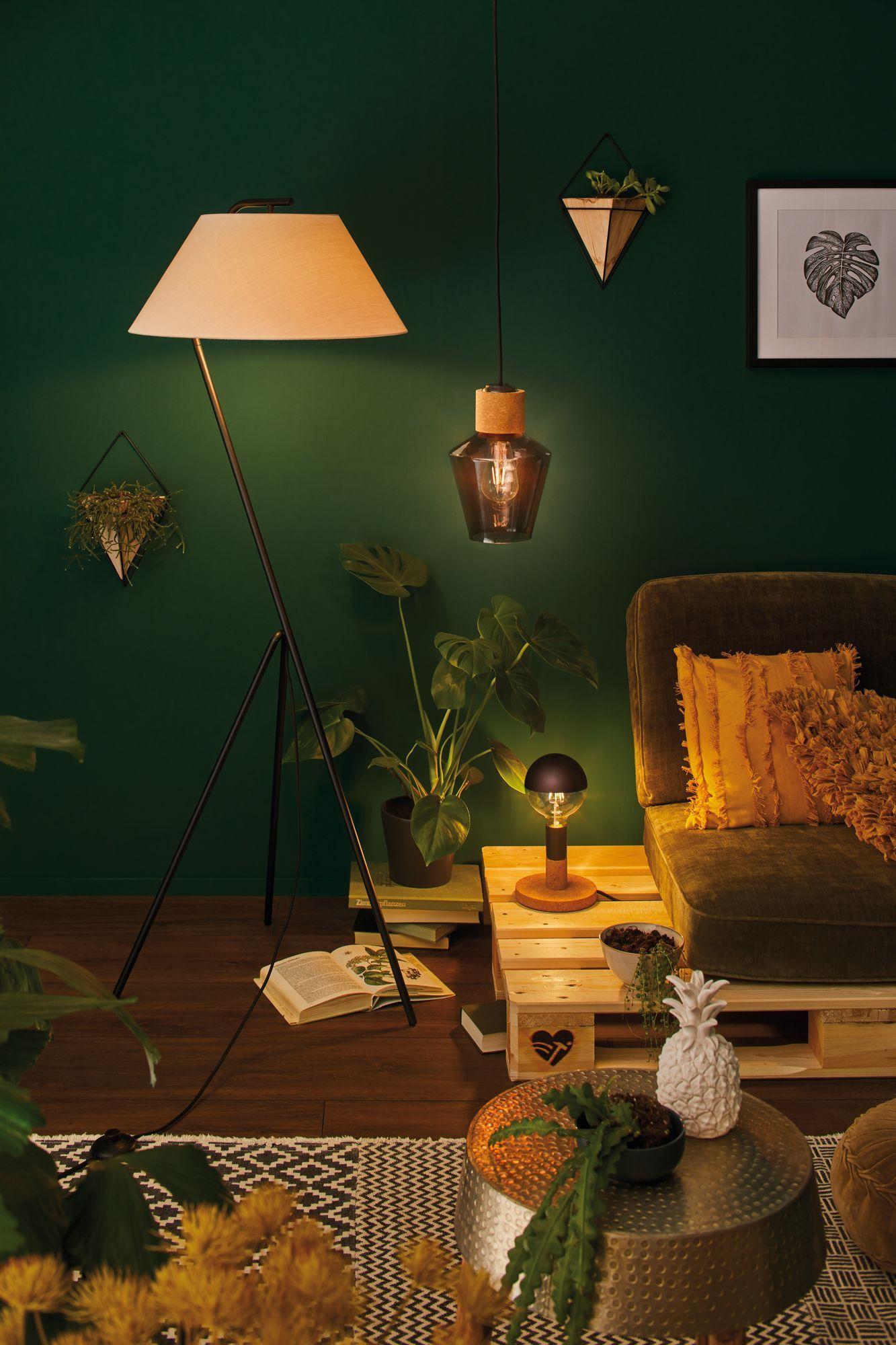 Pendelleuchte EDLA kaufen #pflanzenimschlafzimmer