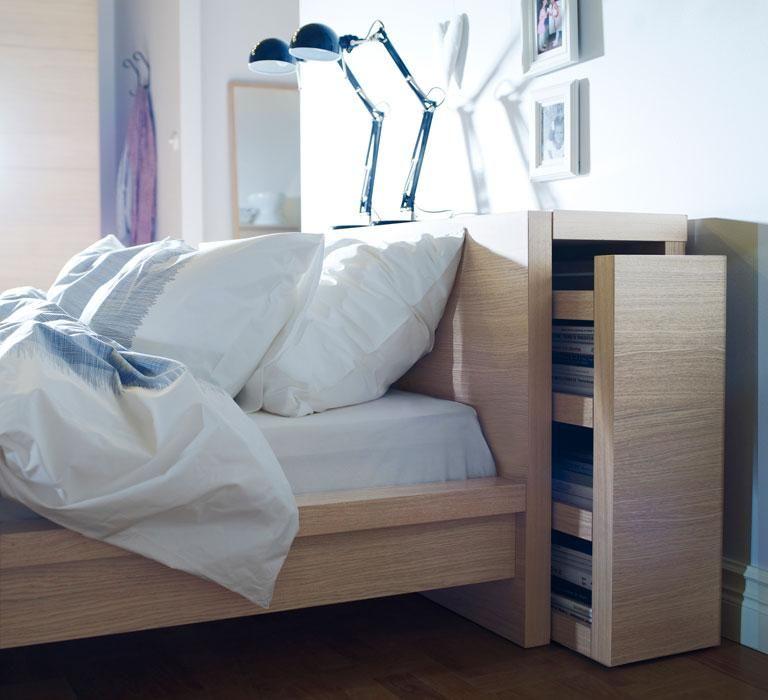 Schlafzimmer  - schlafzimmer wei ikea