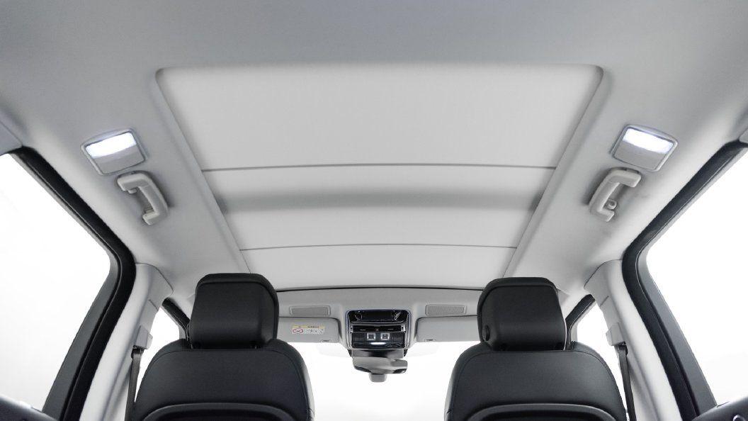 Land Rover Range Rover Sport Interior in 2020 Range