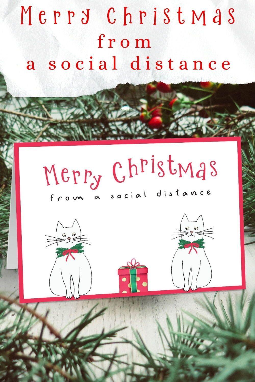 Pin On Diy Christmas Cards