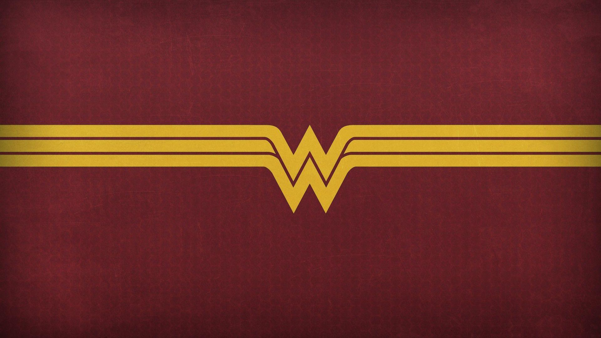 Wonder Woman Logo Wallpaper Pictures to Pin on Pinterest
