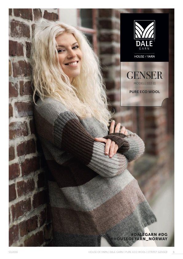 Skeresultater For Side 5 Dale Garn Knitting Garn Pinterest