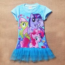 Shop my little pony girls clothes online Gallery - Buy my little pony girls clothes for unbeatable low prices on AliExpress.com